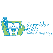 Corridor Kids Pediatric Dentistry logo.